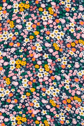 Spring In the Paris- Mix Floral