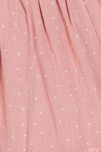 Be Forgiven Skirt Pink