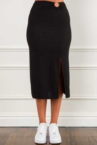 Jagger Skirt Black