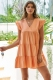 Jada Dress Peach
