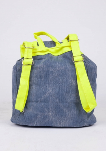 Blackforest Mango Bag